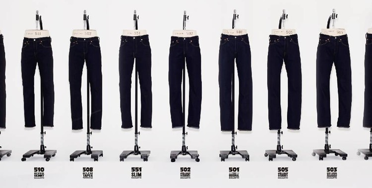LEVI'S DOCKERS ARE BACK IN (SUSTAINABLE) FASHION OR IS IT ECO 'JEANWASHING'?: BEHIND THE LAB